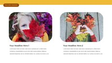 fallen leaves PowerPoint Templates Multipurpose Design_08