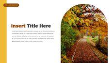 fallen leaves PowerPoint Templates Multipurpose Design_18