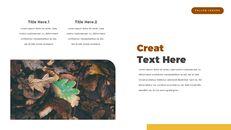 fallen leaves PowerPoint Templates Multipurpose Design_21