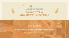 Oktoberfest company profile template design_09