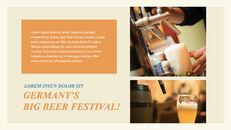 Oktoberfest company profile template design_10