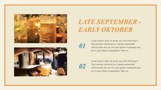 Oktoberfest company profile template design_11