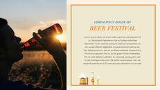 Oktoberfest company profile template design_13