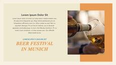 Oktoberfest company profile template design_14