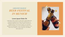 Oktoberfest company profile template design_15