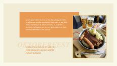 Oktoberfest company profile template design_19