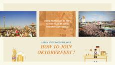 Oktoberfest company profile template design_20
