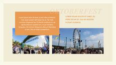 Oktoberfest company profile template design_21