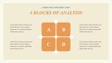Oktoberfest company profile template design_34