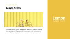 Yellow Spectrum Simple Keynote Template_09
