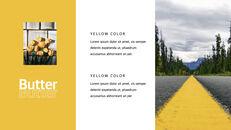 Yellow Spectrum Simple Keynote Template_10