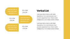 Yellow Spectrum Simple Keynote Template_26