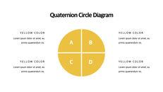 Yellow Spectrum Simple Keynote Template_27