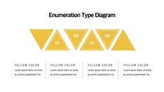 Yellow Spectrum Simple Keynote Template_28