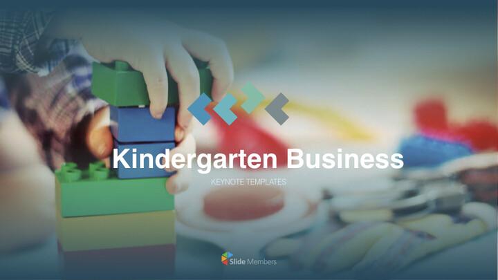 Kindergarten Business Keynote_01
