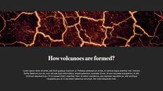 Volcano keynote theme_07