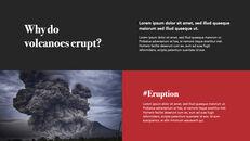 Volcano keynote theme_08