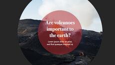 Volcano keynote theme_09