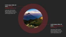 Volcano keynote theme_10