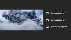 Volcano keynote theme_11
