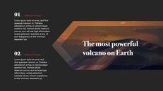 Volcano keynote theme_14