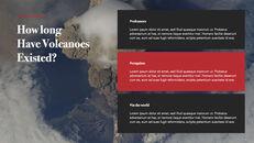 Volcano keynote theme_15