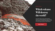 Volcano keynote theme_16