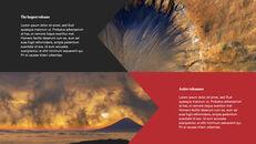 Volcano keynote theme_18