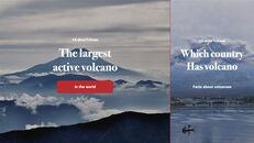 Volcano keynote theme_19