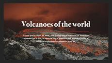 Volcano keynote theme_21
