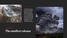 Volcano keynote theme_23