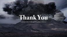 Volcano keynote theme_35