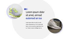 Sports Shoes Theme Keynote Design_03