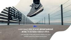Sports Shoes Theme Keynote Design_05