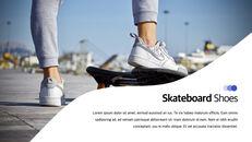 Sports Shoes Theme Keynote Design_10
