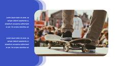 Sports Shoes Theme Keynote Design_11