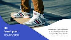 Sports Shoes Theme Keynote Design_12