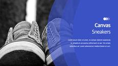 Sports Shoes Theme Keynote Design_17