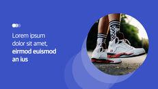 Sports Shoes Theme Keynote Design_21