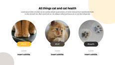 Tiny Kitten PowerPoint Business Templates_10