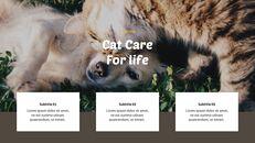 Tiny Kitten PowerPoint Business Templates_12
