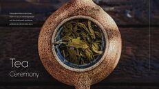 Traditional Tea Business Presentation PPT_05