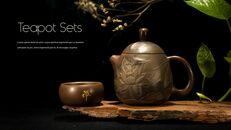 Traditional Tea Business Presentation PPT_12