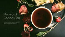Traditional Tea Business Presentation PPT_22