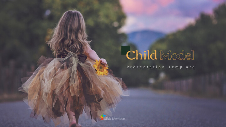 Child Model PowerPoint Backgrounds_01