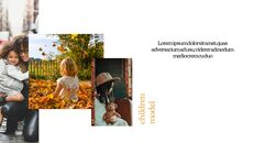 Child Model PowerPoint Backgrounds_16