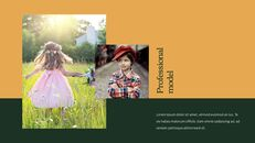 Child Model PowerPoint Backgrounds_23