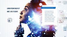 Future of AI Technology Easy Presentation Template_08