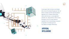 Future of AI Technology Easy Presentation Template_12