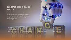 Future of AI Technology Easy Presentation Template_15